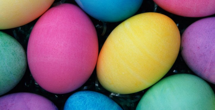A dozen ways to use leftover Easter eggs: https://t.co/VqkHTD9q3D https://t.co/c5dTHULO8G