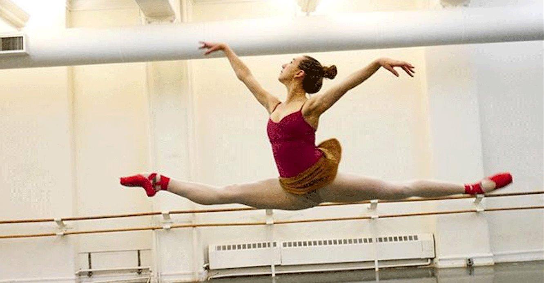10 ballerinas with on pointe Instagrams: https://t.co/UCDf6TPIvm https://t.co/5vdNkMTOAE