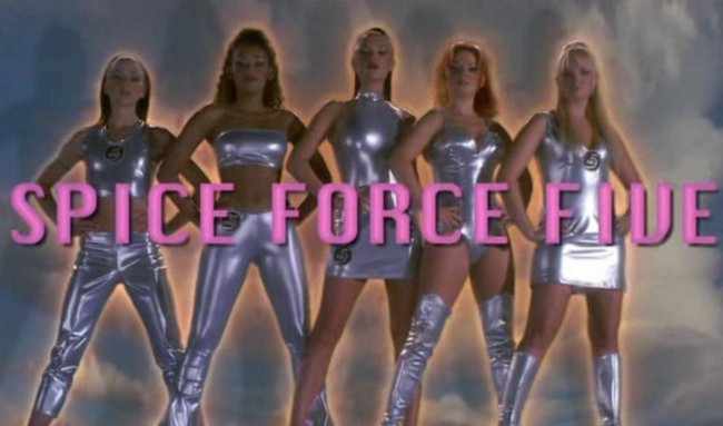 10 reasons why Spice World is probably the best movie of all time https://t.co/lpI2hcWis1 https://t.co/CSHtQHe5Ji