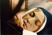 ✝️Santoral Católico's photo on Nuestra Señora de Lourdes