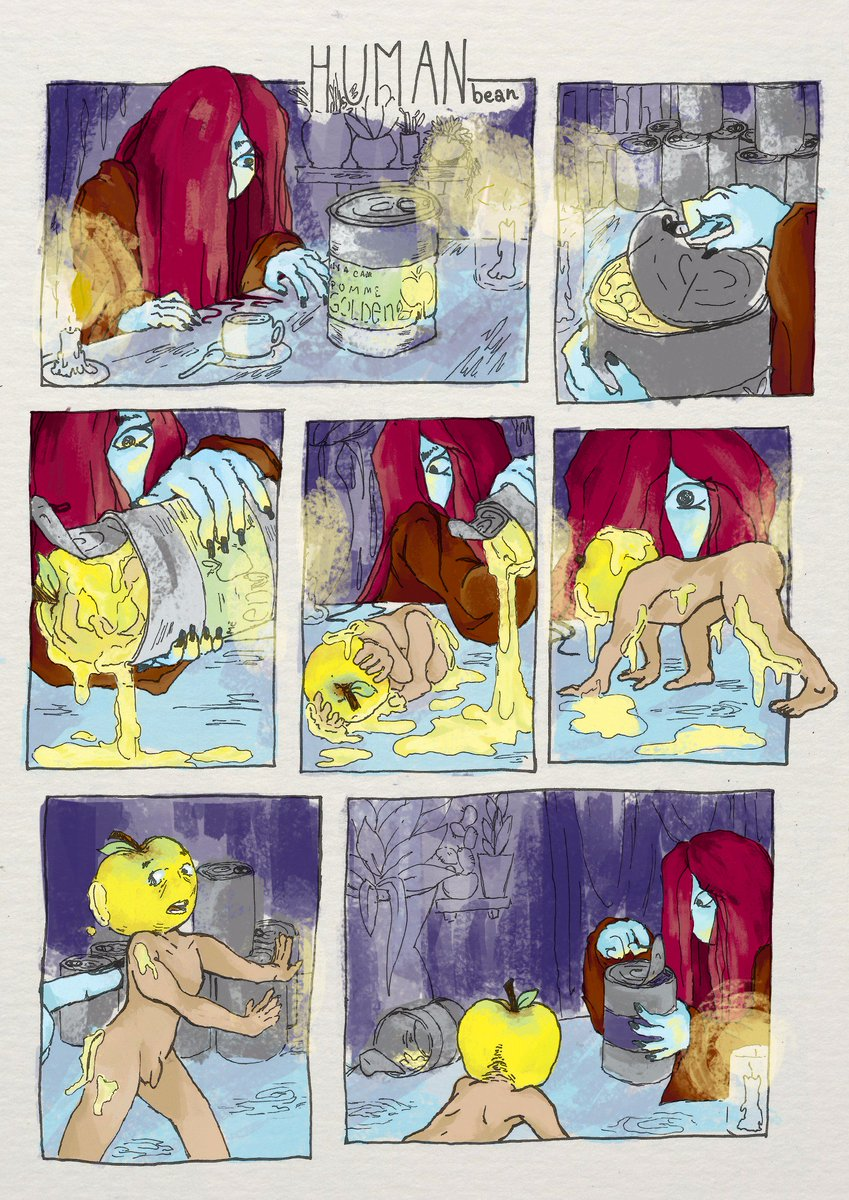 Les horreurs de Gilulu ... non... il a pas osé - Page 15 ChPtEtQWIAEtp4H