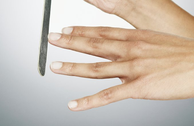 The scary thing your nails could be telling you about your health: https://t.co/xa5ljfznru https://t.co/hyVNb6AzOv