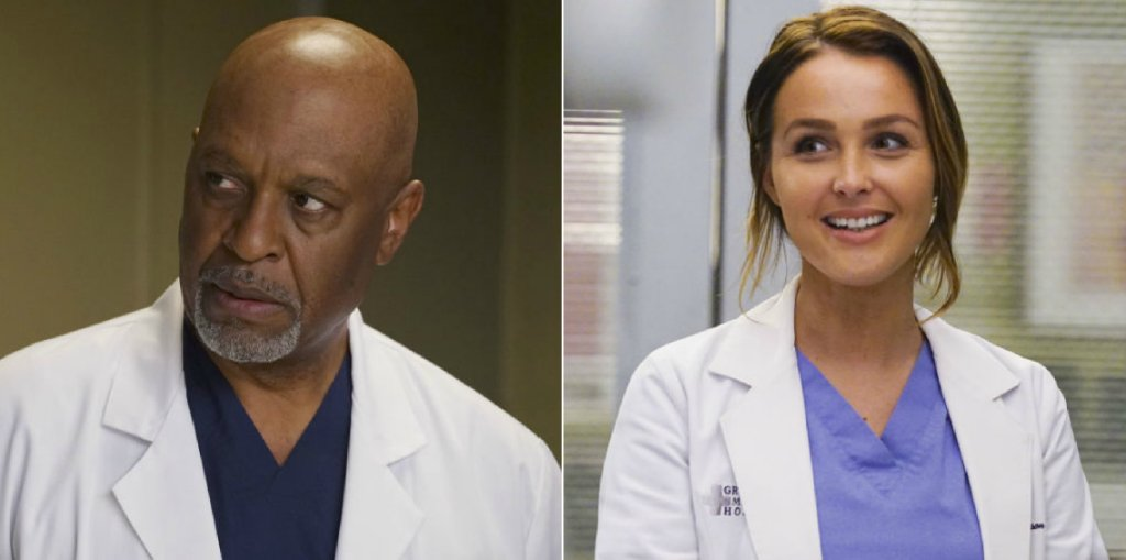 The character most likely to die in the #GreysAnatomy finale — a complete ranking: https://t.co/Oussyv1jVt https://t.co/LqcgoIdc2c