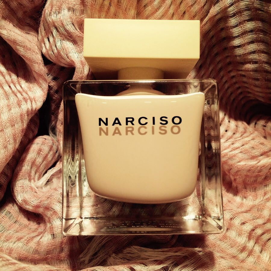 """Parfumo.de on Twitter: """"Narciso (Eau de Parfum Poudrée) Narciso ..."""