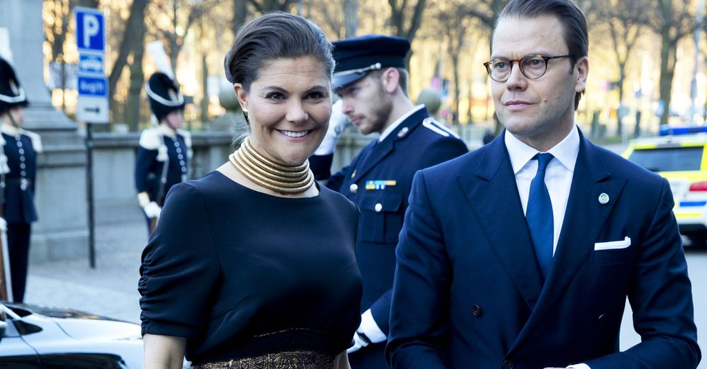 Crown Princess Victoria has the shoes every glamazon will want in her closet https://t.co/Wz1ERWKKbx https://t.co/suuAlG1Q8S
