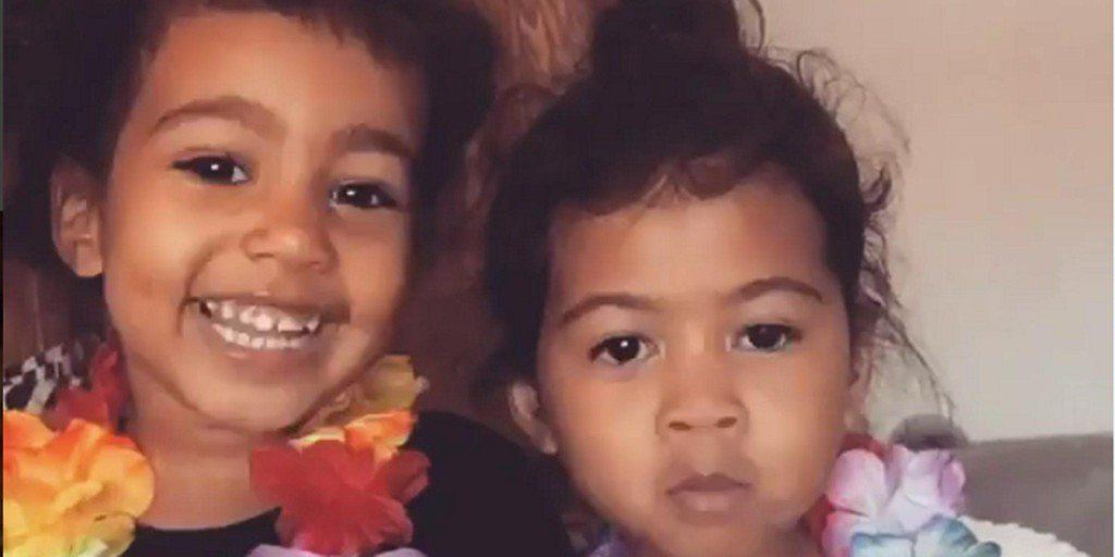 This Face Swap of North West and Her BFF Is The Cutest Thing Ever https://t.co/5e7A4AJ0M8 https://t.co/4PHUhch2Ac