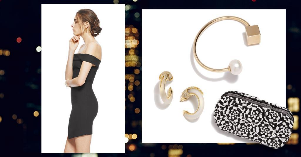 Friday night plans? Dress to impress in @ElizandJames @aliceandolivia + more. #SaksStyle https://t.co/g1uLZnr4wD https://t.co/qJSvL5H6XM