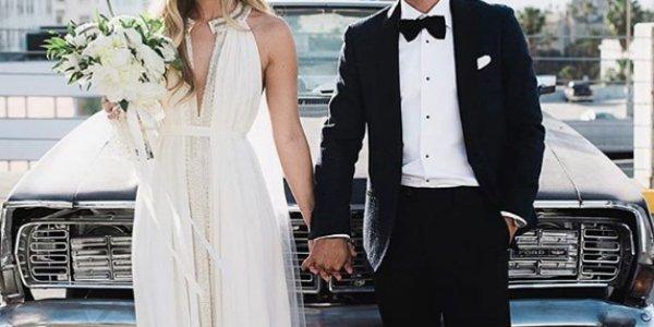 I bought my wedding dress in 40 minutes: https://t.co/Asm7sPEVUr https://t.co/D2c7SN7IwB
