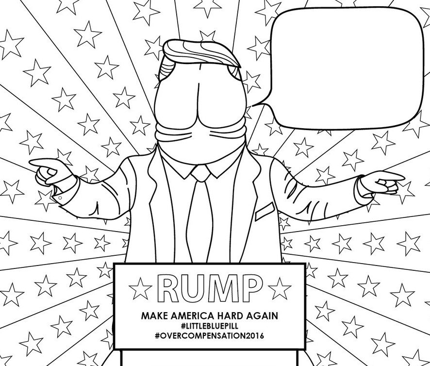 PEN15 Club Meet The Ladies Behind Our New Favorite Dick Themed Coloring Book