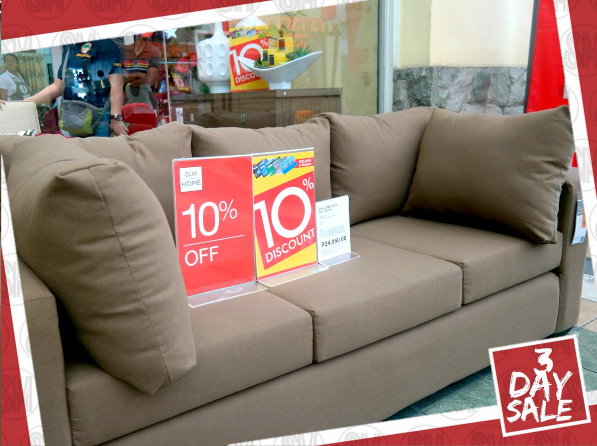 Sm Furniture Philippines Sofa Bed