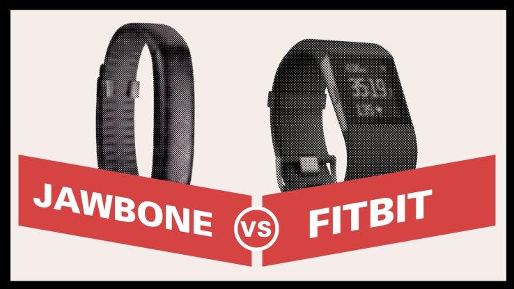 Fitbit scores win against Jawbone in trade dispute