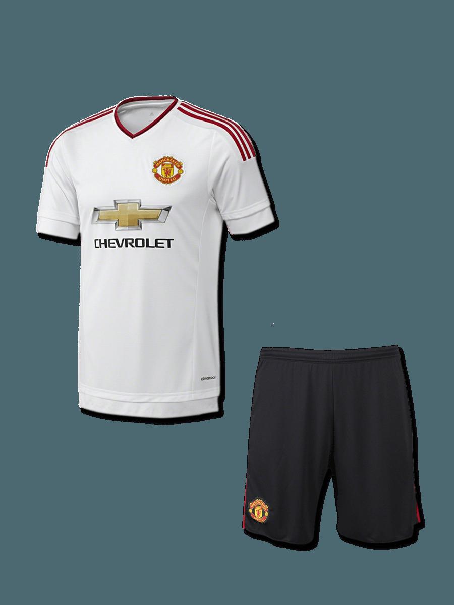 b8f680907 Manchester United Football Shirt 15 16 – EDGE Engineering and ...