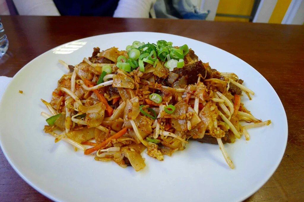 new on the blog wok ker shaker malaysian cafe riverside cardiff httpgourmetgorroblogspotcouk201604wok ker shaker cardiff malaysianhtml