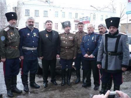 Полиция Киева проводит набор в велопатрули, - Зозуля - Цензор.НЕТ 487
