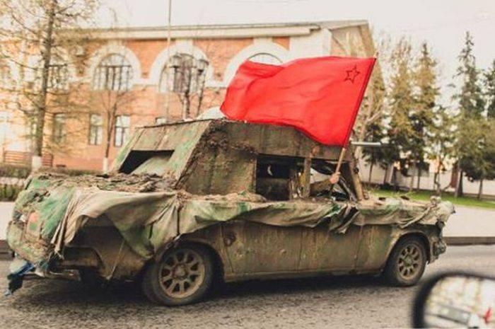 """""""С чего они решили, что Украина - это фашисты? Не знаю"""", - ветеран Второй мировой войны Зайченко о войне с Россией - Цензор.НЕТ 3560"""