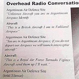 This morning's humour on my Facebook Friends Feed - #RAF #Falklands #Tornado #Argentina #Airspace https://t.co/swLs6YTtTg