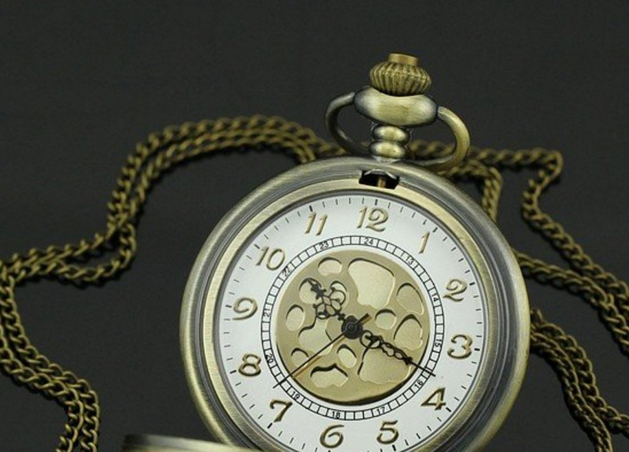 Check out this stunning Steampunk pocket watch! https://t.co/PlFt4SVEDc