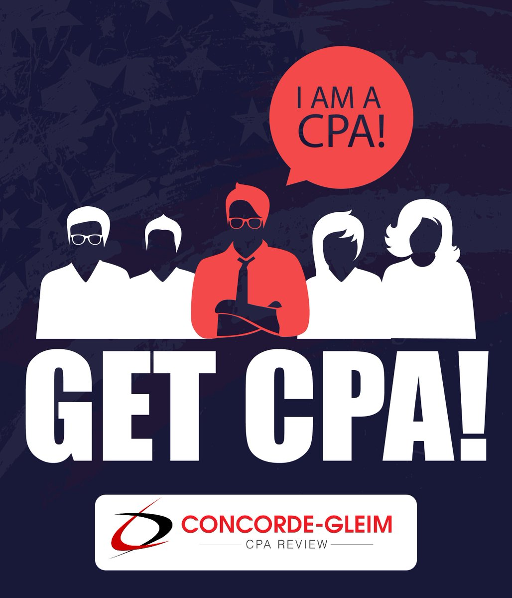 Cpacertification Hashtag On Twitter