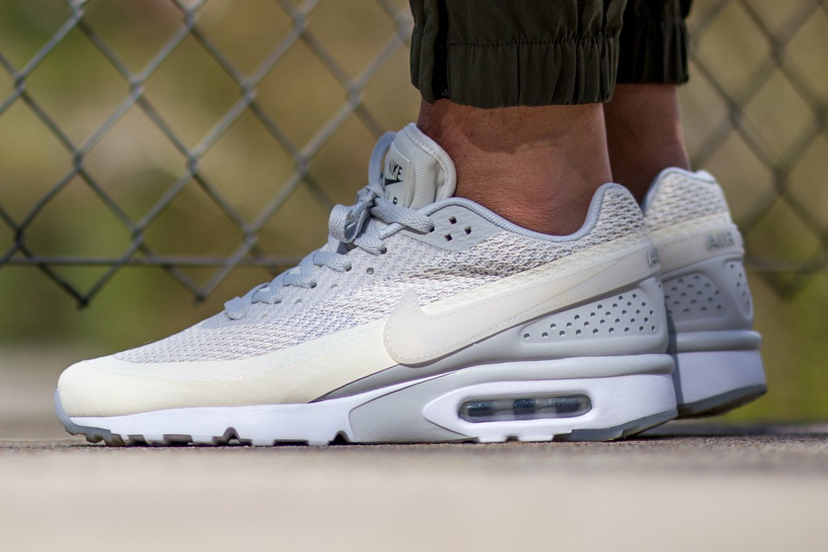 lowest price c1305 f78ba ... italy titolo on twitter nike air max bw ultra knit jacquard premium  sail shop here t