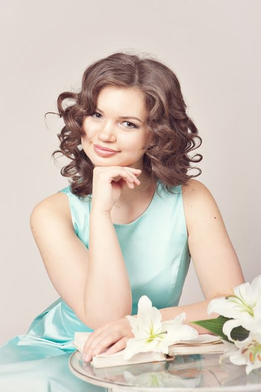 Rencontre belle femme Russe - Ekaterina BA305 - bel-amourfr