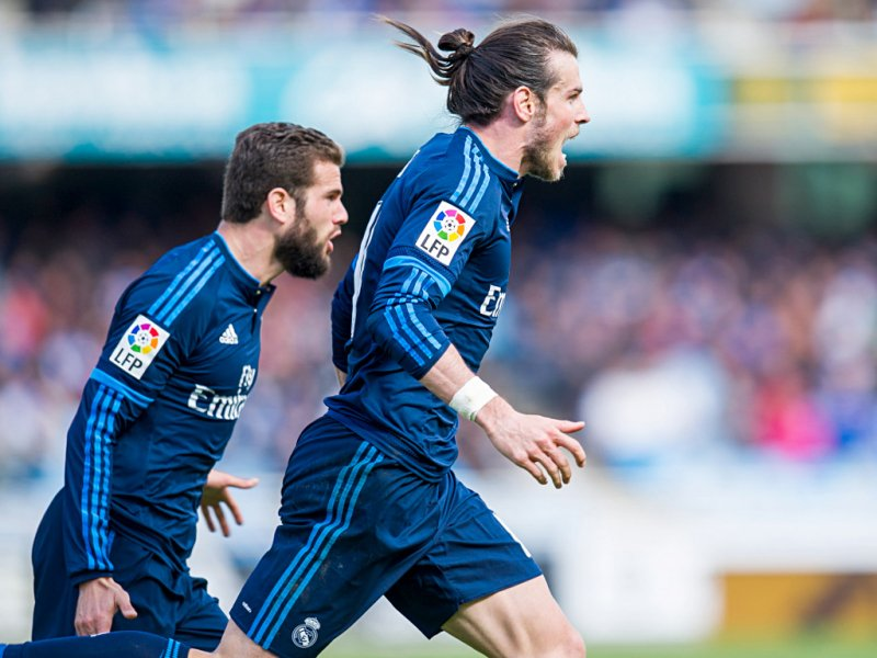 Video: Real Sociedad vs Real Madrid