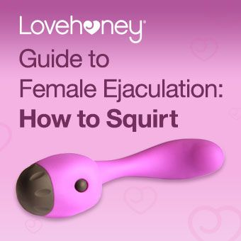 How to squirt girls — 8