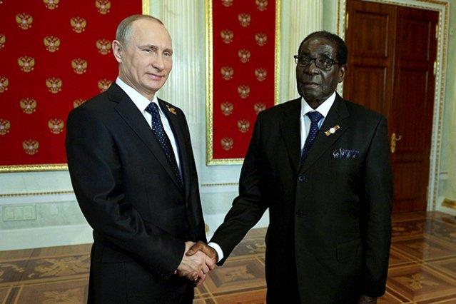 Путин наградил Кобзона за помощь донбасским сепаратистам - Цензор.НЕТ 4289