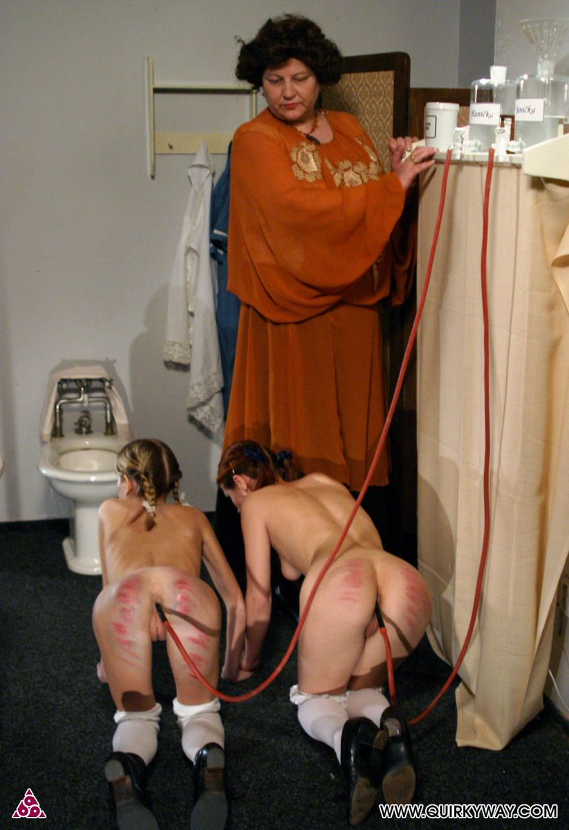 Punishment Enema Story