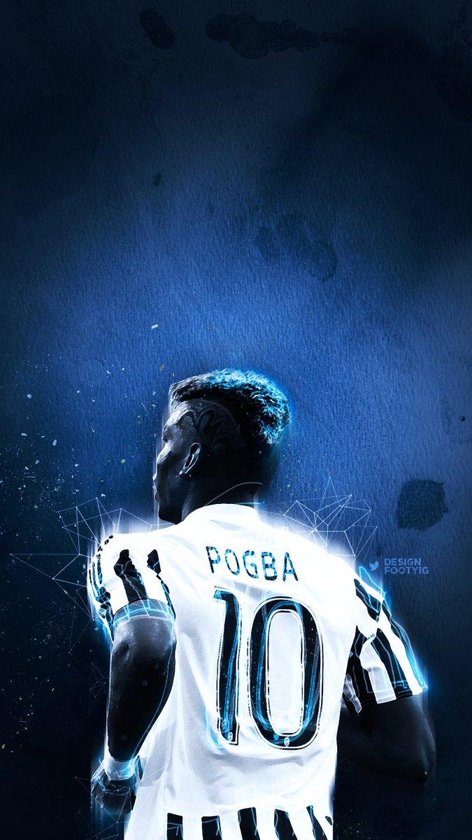Pogba Juventus Wallpaper