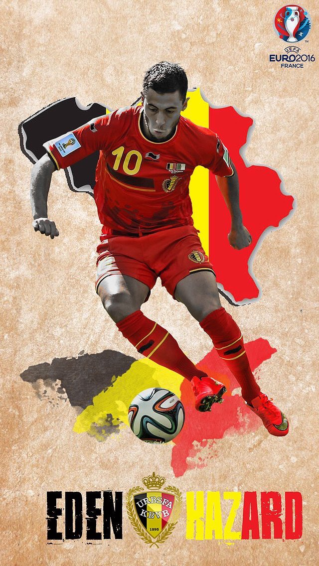 Football Design On Twitter 2 Out Of 5 Eden Hazard
