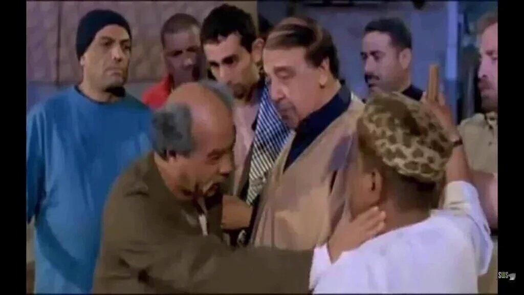 و ايه احسن ايام حياتنا اللي شبه خالتي دي كمان