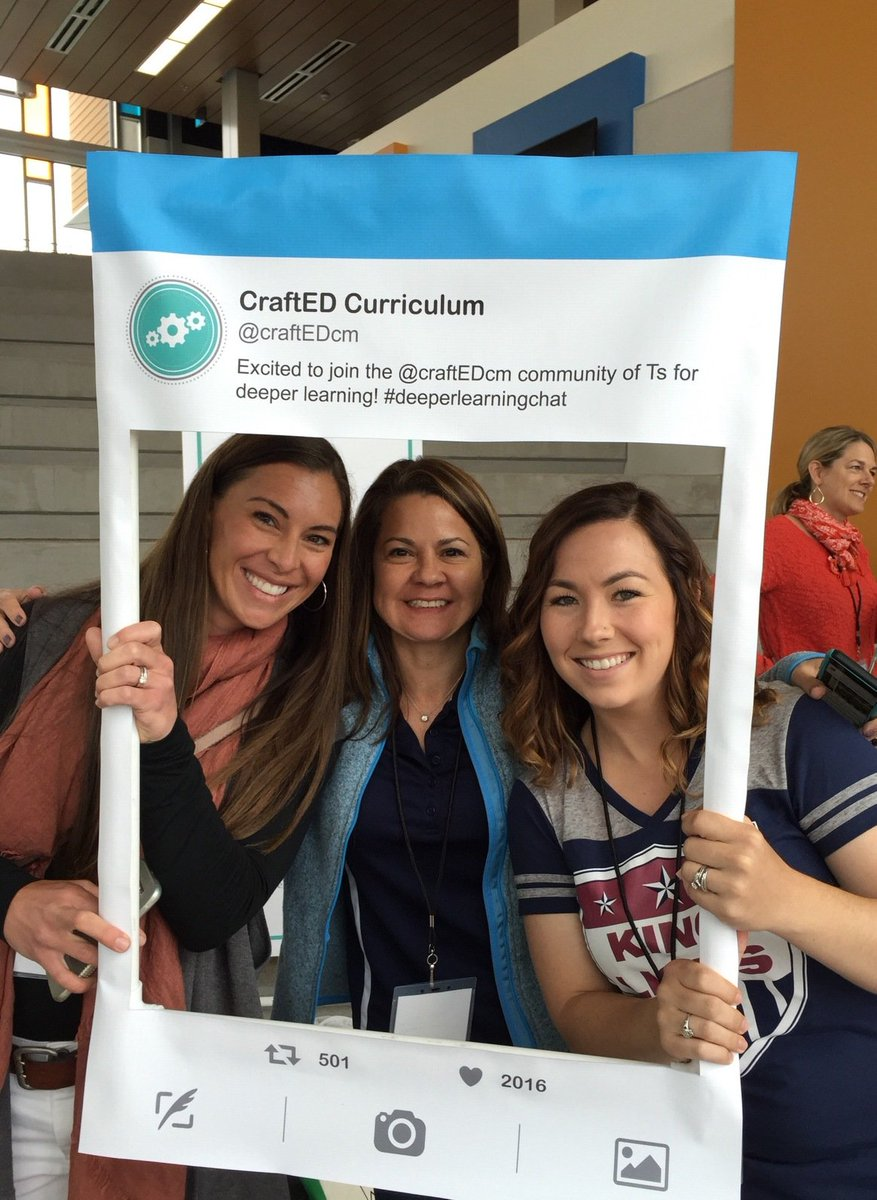 @AmeretR @Christina92056 Thank you for getting us fired up about #edchatSD  and #OUSDLearns https://t.co/PGFBnPFsX2