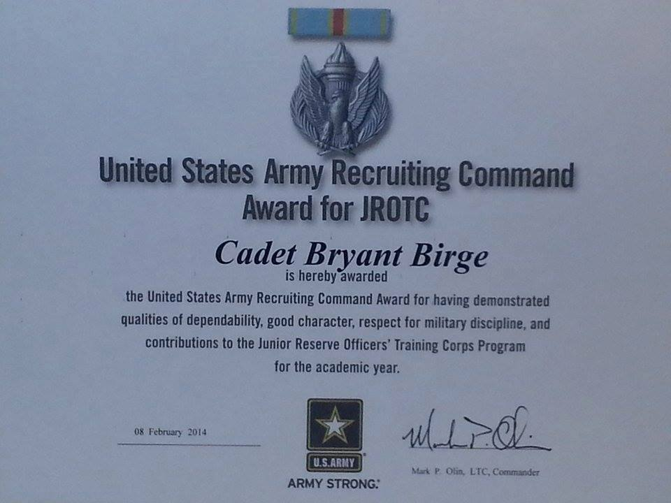 united states army recruiting command