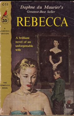 rebecca by daphne du maurier thesis