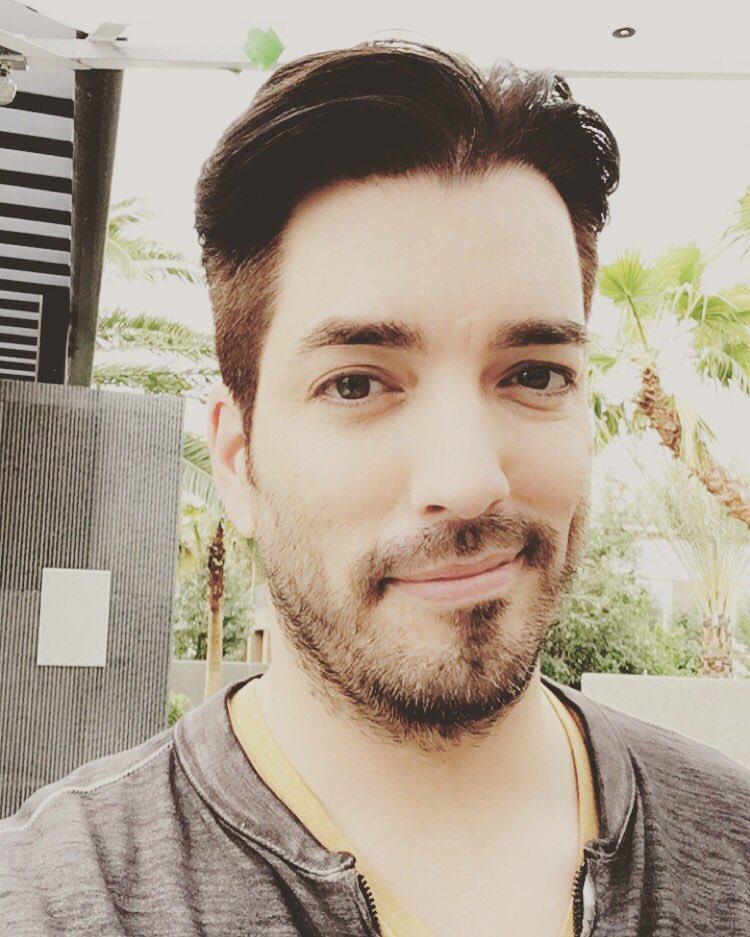 jonathan silver scott instagram