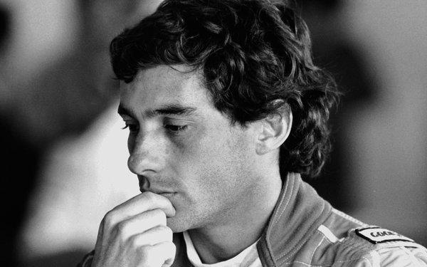 Un privilegio narrar y haber sido testigo de su grandeza desde su primera, hasta su última carrera de #F1 #RIPAyrton https://t.co/a4VX5qsrg7