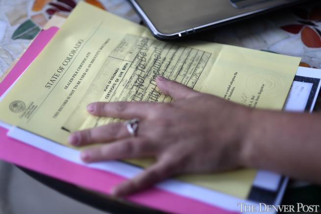 One piece of paper is changing the lives of Colorado's adult adoptees by @KSimpsonDP