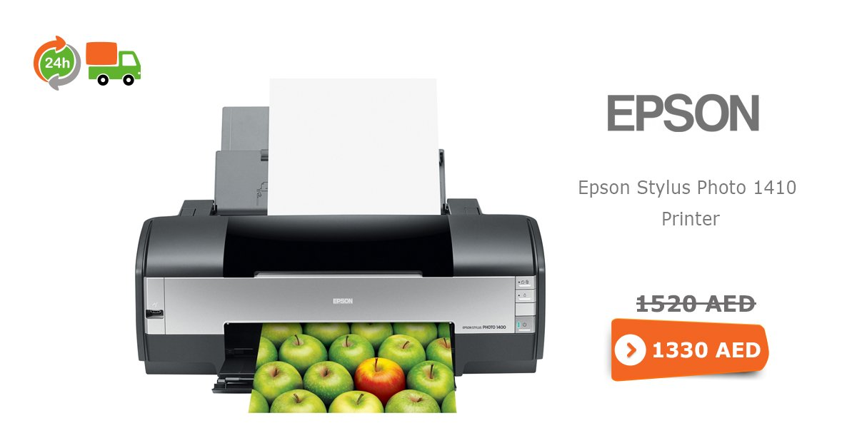Epson stylus 1410 Service Manual