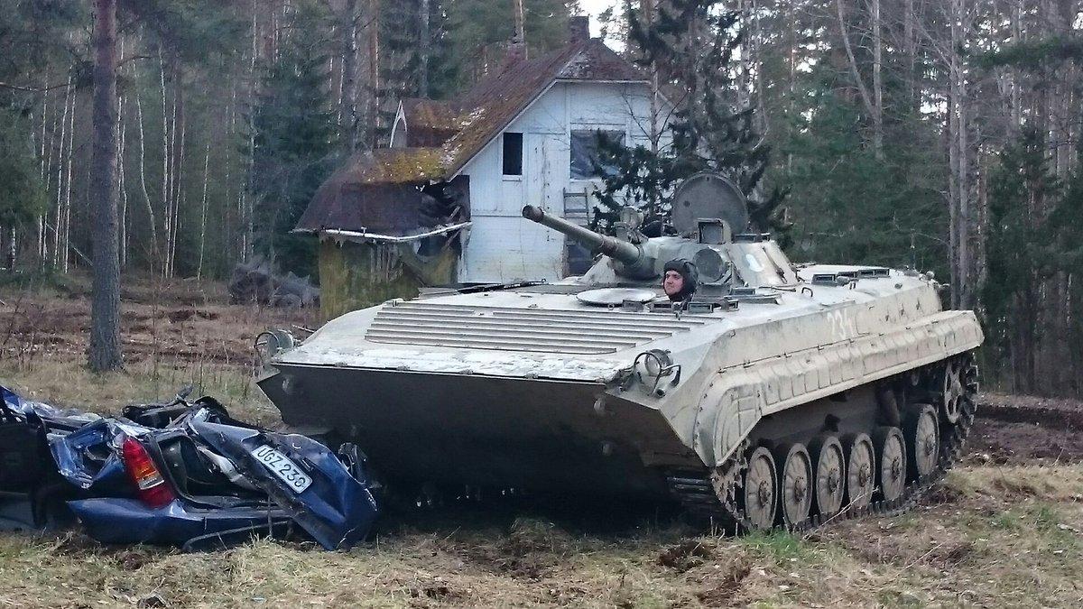 パロラ戦車博物館 hashtag on Tw...