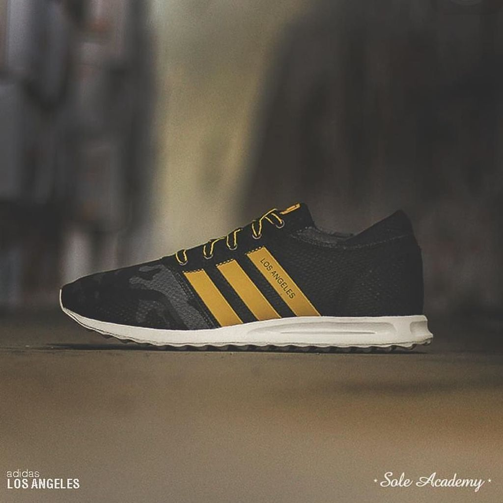 Adidas Los Angeles Camouflage
