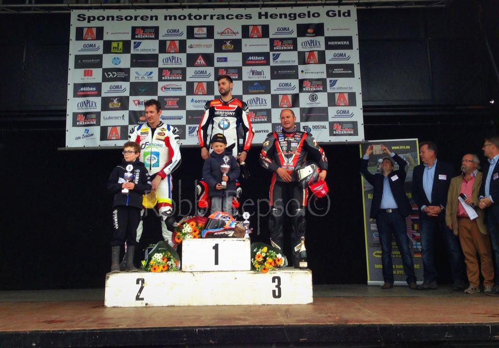 [Road racing]IRRC hengelo 2016 ChXGF3WWIAAwc46