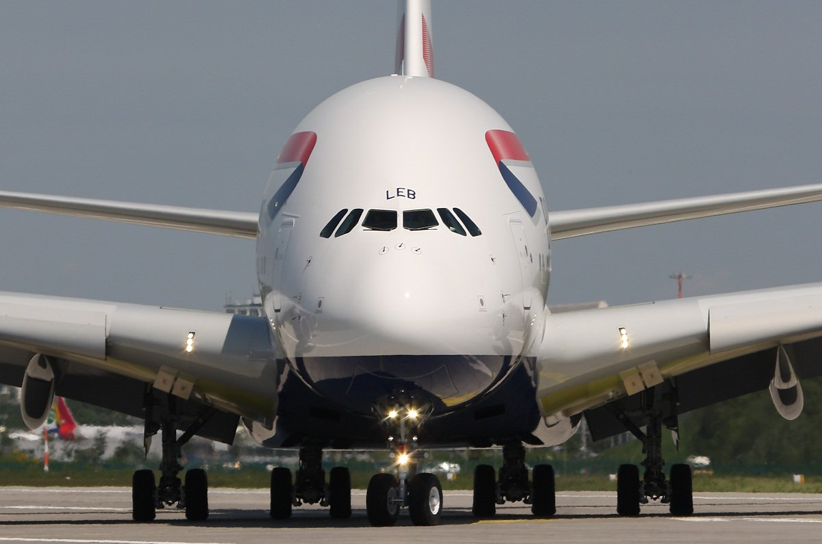 british airways largest airline in the British airways british airways owner iag's profits soar to £ first time since it the company was created by the 2011 merger of ba and the spanish airline.