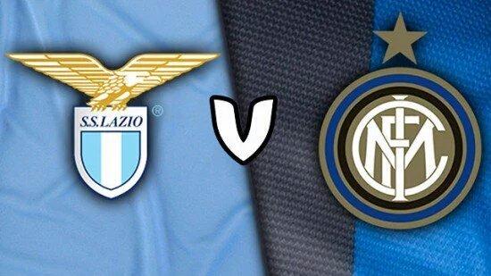 LAZIO INTER  Streaming, guardare Diretta Calcio gratis LIVE TV Oggi