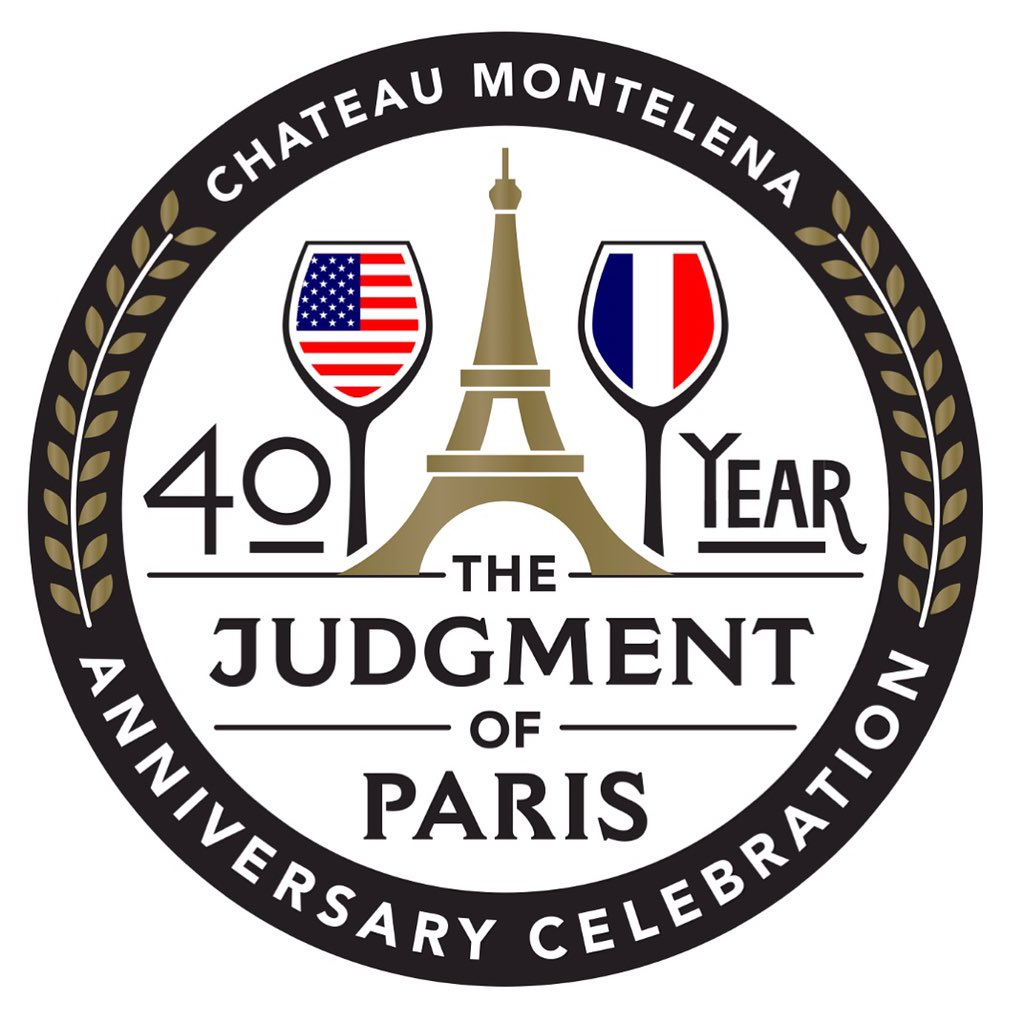 It's officially anniversary month! Who's joining us at the Chateau on May 24th to celebrate with us? #JOP40 https://t.co/0PpR1zmOyD
