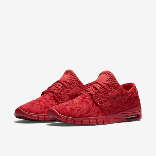 d4369f4dfa #NewArrival Nike SB Stefan Janoski Max