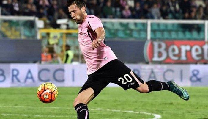 Risultati Serie A TIM: PALERMO SAMPDORIA 2-0, il Milan precipita al 7° posto in classifica