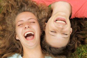 Her Gün Gülerek Bağışıklık Sisteminizi Koruyun