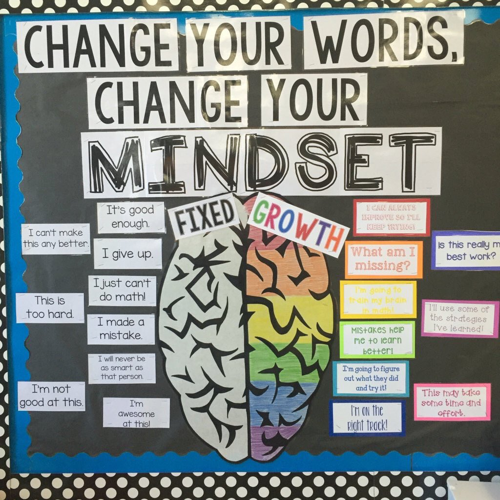 via @SciTweetcher: #growthmindset   https://t.co/F0AQugnXtB  #MindsetPlay https://t.co/47826JLDcK