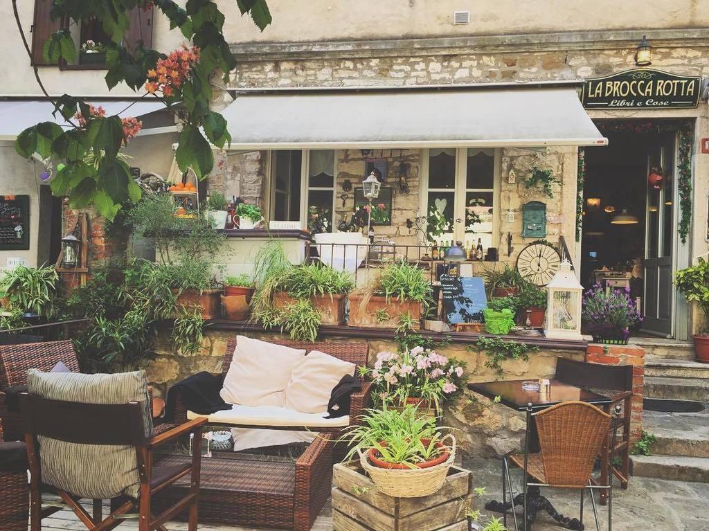 La Brocca Rotta.Ilovethisplace On Twitter Very Pretty Corner In Grado