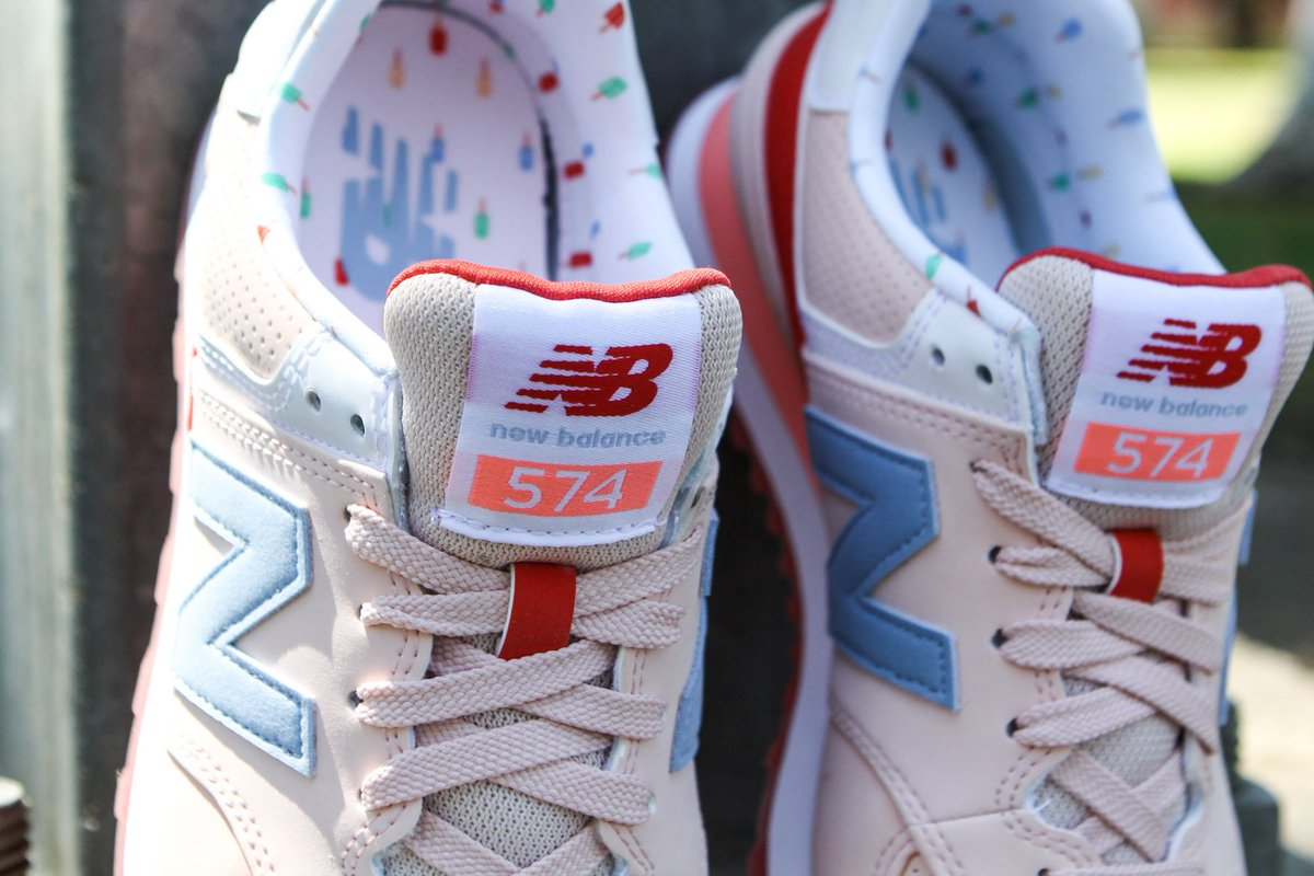 new balance 574 state fair women's